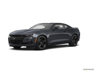 Used 2020 Chevrolet Camaro 2SS Coupe in Montgomery