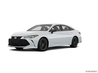 New 2020 Toyota Avalon Hybrid XSE Sedan 4T1E21FB3LU015650 for Sale in Dublin, CA near Livermore