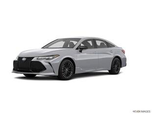 2020 Toyota Avalon Hybrid XSE Sedan T32166