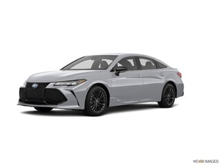 New 2020 Toyota Avalon Hybrid XSE Sedan T32166 for sale in Dublin, CA