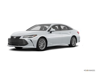 New 2020 Toyota Avalon Hybrid Limited Sedan 4T1D21FB6LU015038 for Sale in Dublin, CA near Livermore