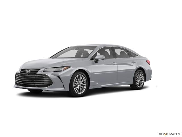 2020 Toyota Avalon Hybrid Sedan