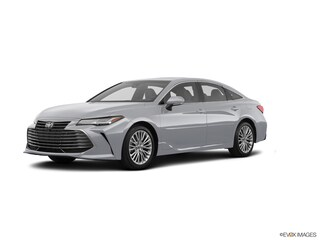 New 2020 Toyota Avalon Hybrid Limited Sedan for sale in Charlotte