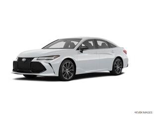 2020 Toyota Avalon Touring Sedan T33105