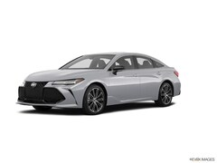 New 2020 Toyota Avalon Touring Sedan near Dallas, TX