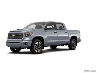 New 2020 Toyota Tundra SR5 5.7L V8 Truck CrewMax for sale in Clearwater