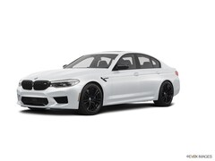 New 2020 BMW M5 Competition Sedan for sale in Monrovia
