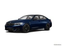 New 2020 BMW M5 Competition Sedan near LA