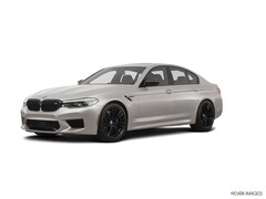 2020 BMW M5 Competition Sedan