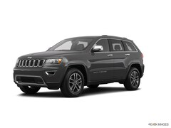 new 2020 Jeep Grand Cherokee LIMITED 4X4 Sport Utility near baltimore, md