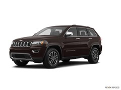 New 2020 Jeep Grand Cherokee LIMITED 4X2 Sport Utility for sale in Alto, TX