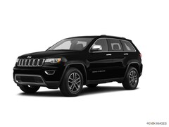 2020 Jeep Grand Cherokee LIMITED X 4X4 SUV