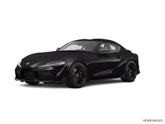 2020 Toyota Supra 3.0 Premium Launch Edition Coupe