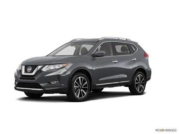 2020 Nissan Rogue SUV