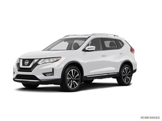 New Nissan for sale 2020 Nissan Rogue SL SUV N20276 in Danville, KY