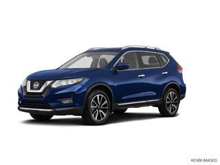 New 2020 Nissan Rogue SL SUV Ames, IA