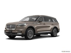 Used 2020 Lincoln Aviator Reserve Reserve  SUV