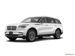 Used 2020 Lincoln Aviator Reserve SUV