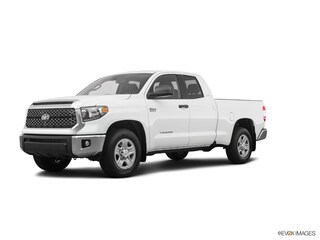 New 2020 Toyota Tundra SR 5.7L V8 Truck Double Cab for sale near you in Peoria, AZ