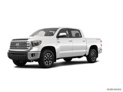 New 2020 Toyota Tundra Limited 5.7L V8 Truck CrewMax in Appleton