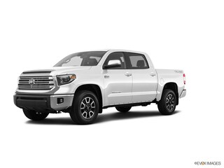 New 2020 Toyota Tundra Limited Truck CrewMax in Cincinnati, OH