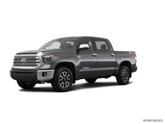 2020 Toyota Tundra Limited 5.7L V8 Truck CrewMax Billings, MT