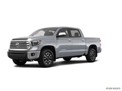 New 2020 Toyota Tundra Limited 5.7L V8 Truck CrewMax near Escanaba, MI