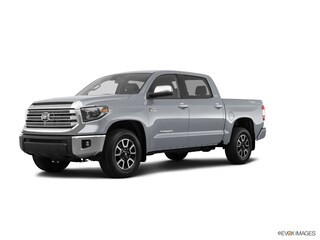 New 2020 Toyota Tundra Limited 5.7L V8 Truck CrewMax T31445 for sale in Dublin, CA