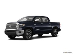 New 2020 Toyota Tundra Limited 5.7L V8 Truck CrewMax for sale in O'Fallon, IL