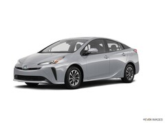 New 2020 Toyota Prius Limited Hatchback for sale near you in Albuquerque, NM