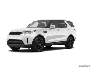New 2020 Land Rover Discovery HSE SUV for sale in Thousand Oaks, CA