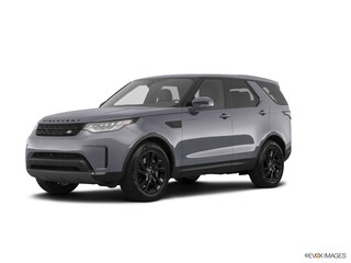 New 2020 Land Rover Discovery HSE SUV Sudbury MA