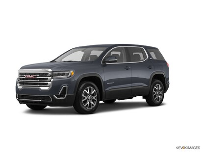 New 2020 Gmc Acadia For Sale At Hennessy Buick Gmc Vin 1gkknkls8lz232420
