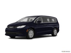 New 2020 Chrysler Voyager L Passenger Van for sale in Blairsville, PA at Tri-Star Chrysler Motors