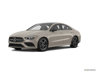 New 2020 Mercedes-Benz CLA 250 Coupe for sale in Belmont, CA
