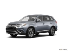 New 2020 Mitsubishi Outlander SE CUV for Sale in Aurora, IL at Max Madsen's Aurora Mitsubishi