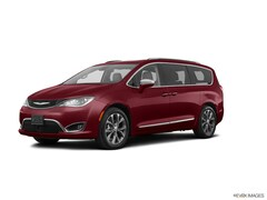 New 2020 Chrysler Pacifica Limited Minivan for sale near Charlotte NC