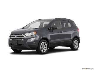 New 2020 Ford EcoSport SE SUV for sale near you in Braintree, MA