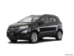 New 2020 Ford EcoSport SE SUV 202615 Waterford MI