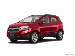 2020 Ford EcoSport SE SUV MAJ6S3GLXLC375943 for sale near Elyria, OH at Mike Bass Ford