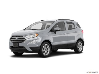 Used 2020 Ford EcoSport SE SUV in Coon Rapids