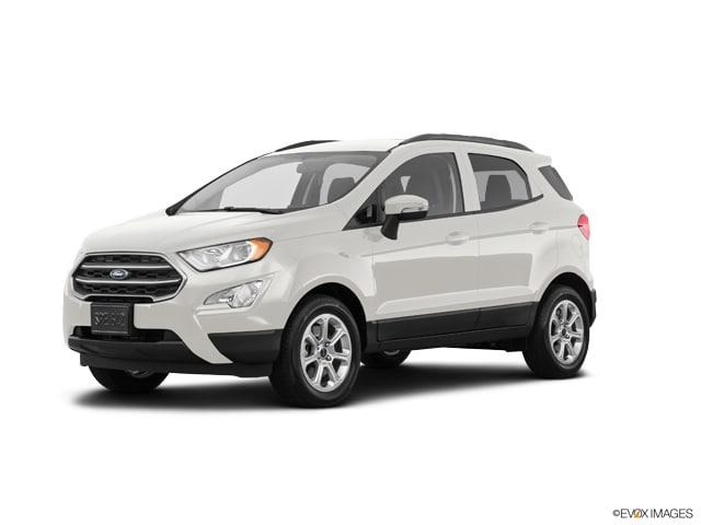 2020 Ford EcoSport SE SUV I4 Ti-VCT GDI