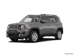 New 2020 Jeep Renegade LATITUDE 4X4 Sport Utility for sale in Blairsville, PA at Tri-Star Chrysler Motors