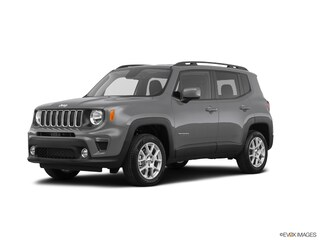 New 2020 Jeep Renegade for sale near you in blairsville, PA