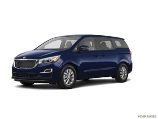 New 2020 Kia Sedona LX Van For Sale In Lowell, MA
