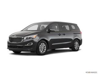 2020 Kia Sedona LX Van For Sale in Chantilly, VA