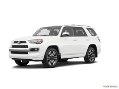 New 2020 Toyota 4Runner Limited SUV for Sale in Hawaii at Servco Toyota