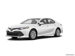 New 2020 Toyota Camry for sale in near Fremont, CA