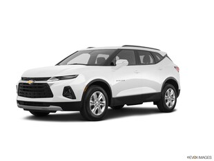 2020 Chevrolet Blazer Base SUV