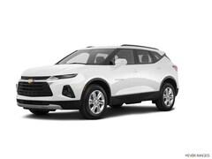 2020 Chevrolet Blazer Base SUV